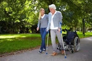 Pomoč invalidom